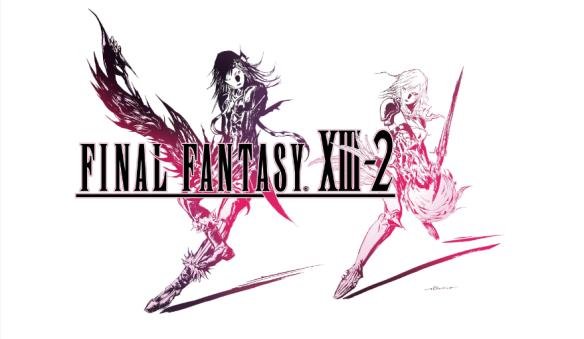 FFXIII 2 Resized