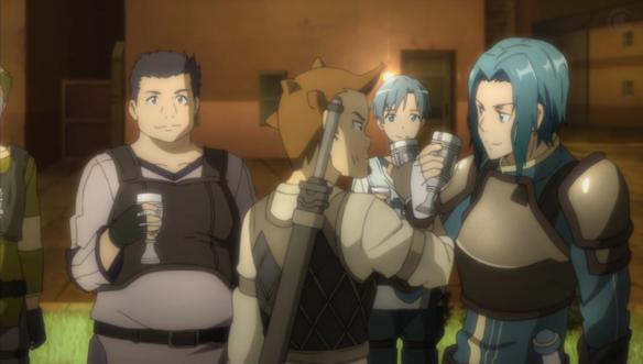 Anime Ep 2 Drink