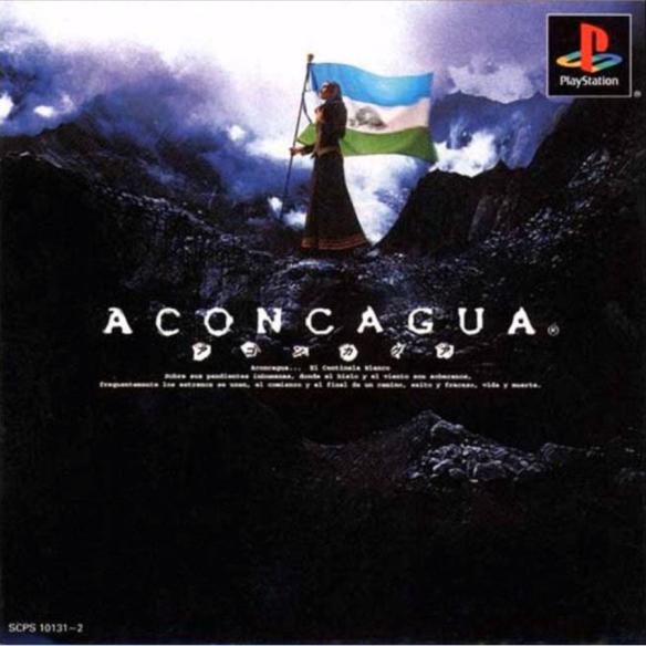 Aconcagua Box Art