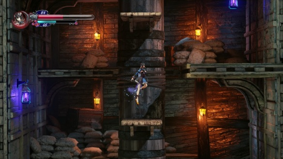 Bloodstained Jump